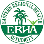 EASTERN REGIONAL HEALTH AUTHORITY