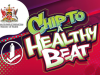 Chip to a Healthy Beat for Carnival 2019