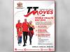 TT Moves on World Health Day