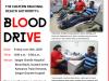 ERHA's Blood Drive