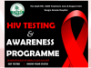 HIV Testing & Awareness Programme