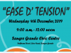 """Ease D' Tension"""