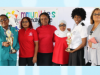 ERHA's World AIDS Day Secondary School Banner Competition