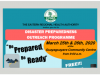 Disaster Preparedness Outreach Programme